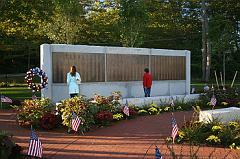 Medford MA Honor Roll Memorial