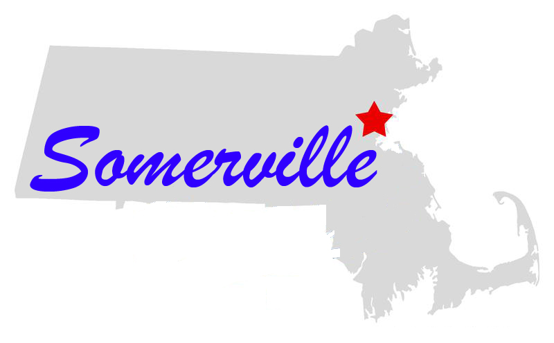 Realtor Somerville, MA