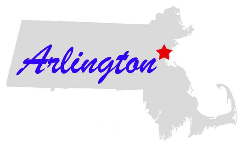 Real Estate Agent Arlington MA