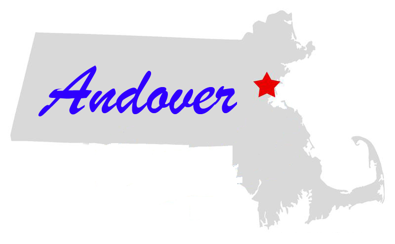 Realtor Andover, MA