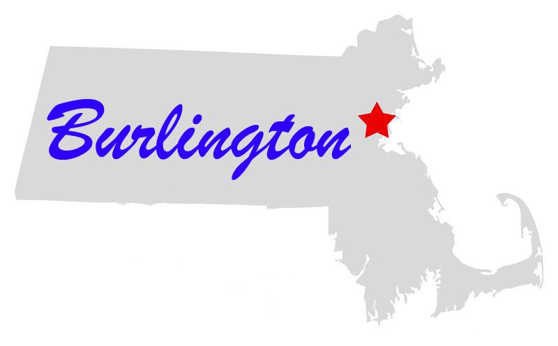 Realtor Burlington MA