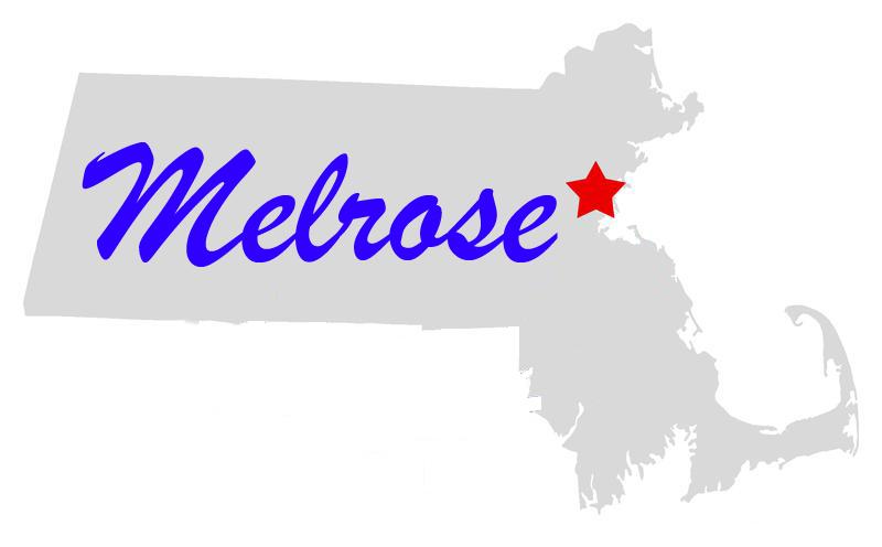 Reator melrose, MA