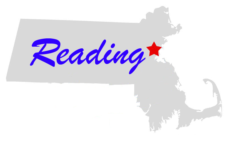 Realtor Reading, MA