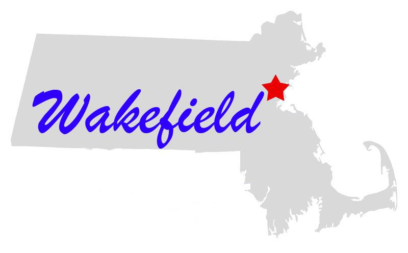 Realtor Wakefield, MA