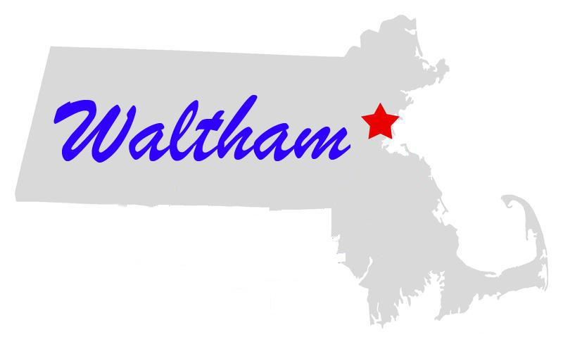 Realtor Waltham, MA