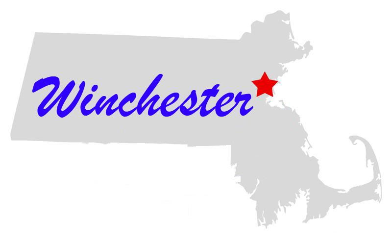 Realtor Winchester MA