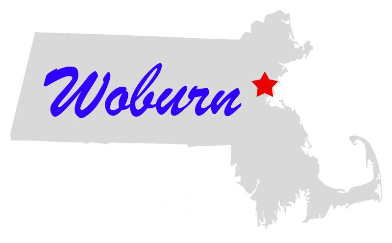 Realtor Woburn MA