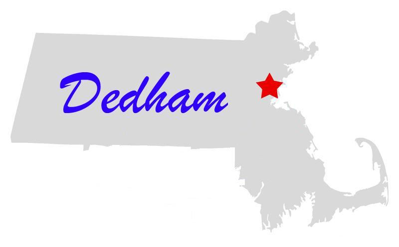 Realtor Dedham MA