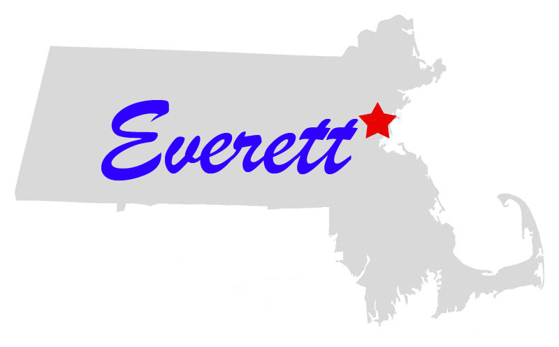 Realtor Everett MA