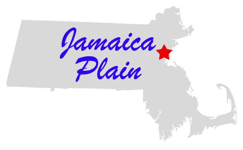 Realtor Jamaica Plain