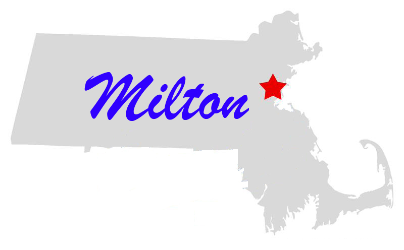 Realtor Milton MA