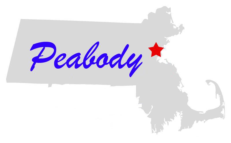 Realtor Peabody MA