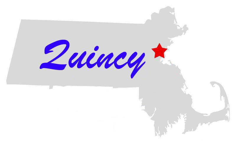 Realtor Quincy MA