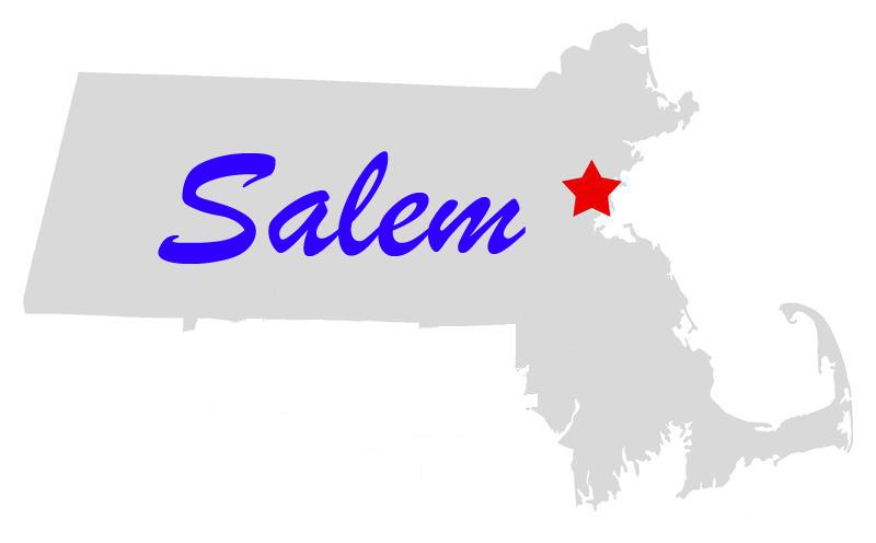 Realtor Salem MA