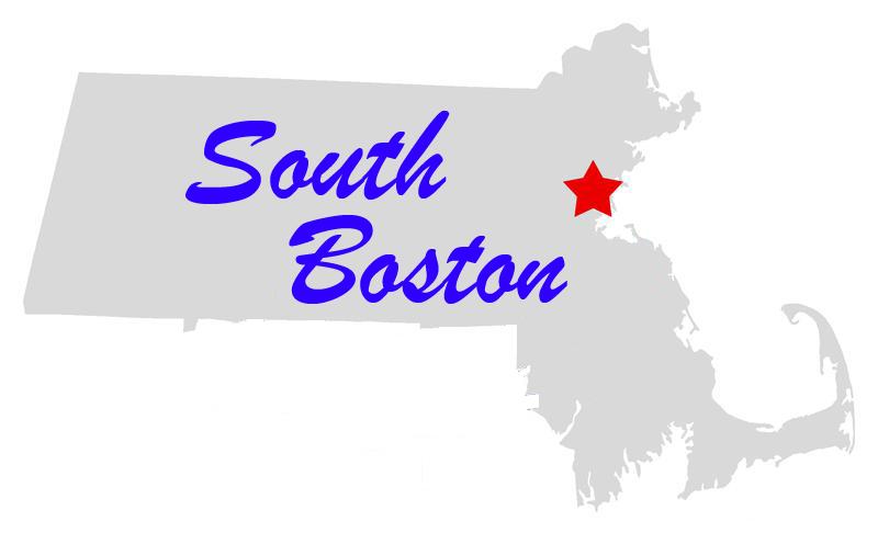 Realtor South Boston