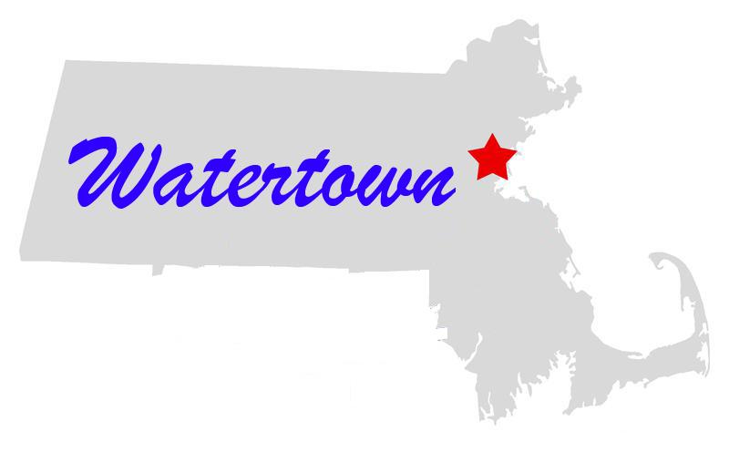 Realtor Watertown MA