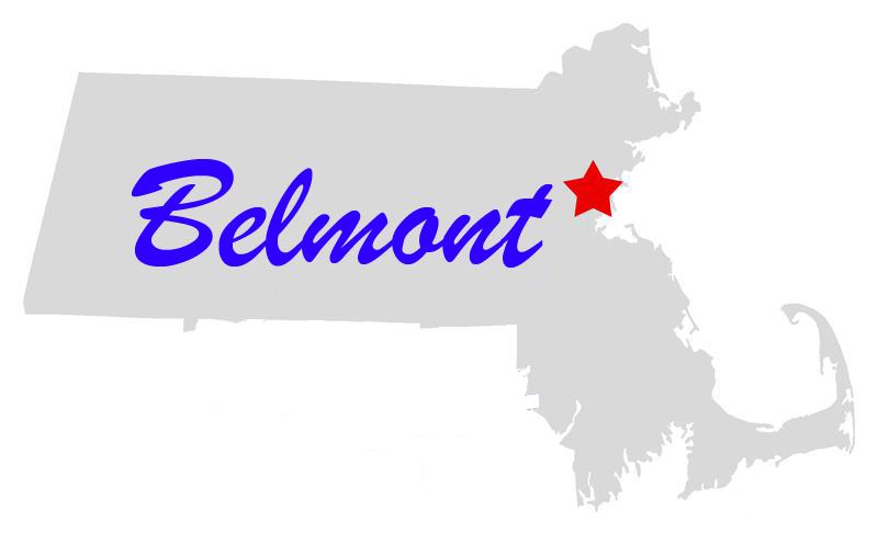 Realtor belmont ma