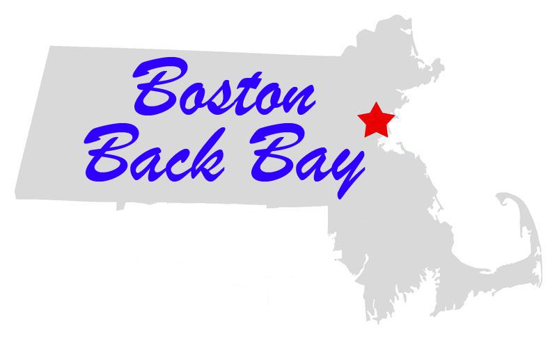 Realtor Boston Back Bay