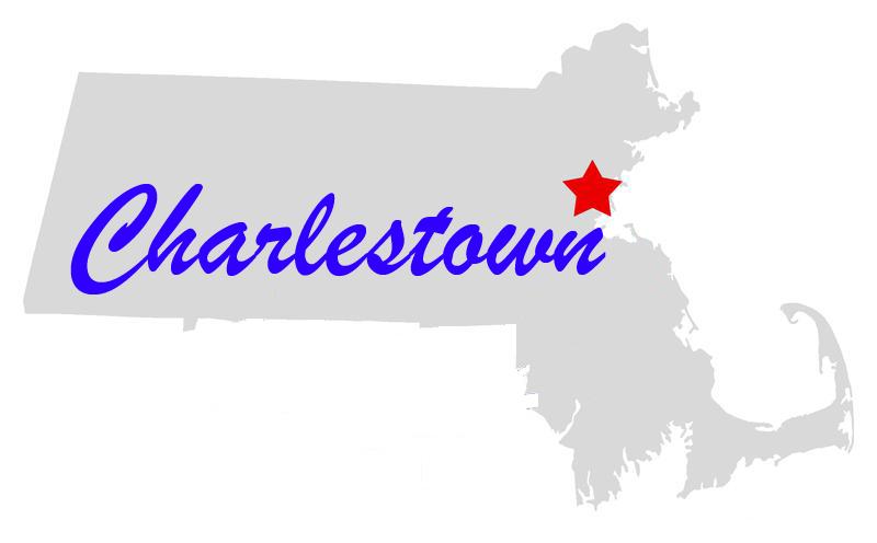 realtor charlestown ma